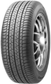 Solus HP4 Tires