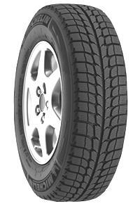Latitude X-Ice Tires
