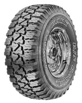 Trail Mark M/S Radial Tires