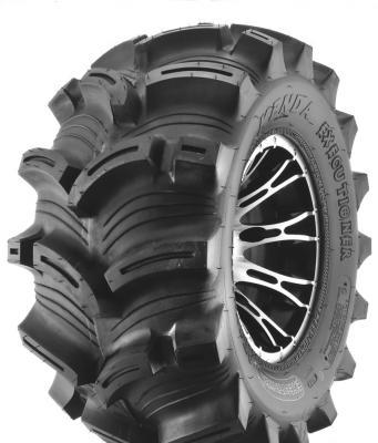 Executioner (Universal) Tires