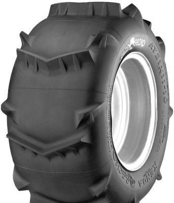 Gecko (Rear) Tires