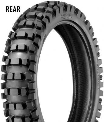 Parker DT Tires