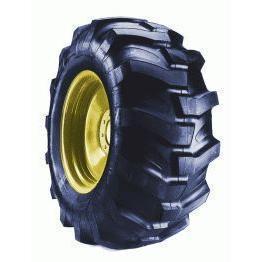 Industrial Tractor Lug R-4 Tires