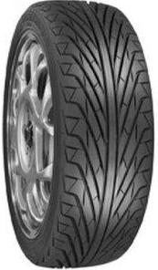 Diamondback TR968 Tires