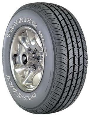 Wildcat Touring SLT Tires