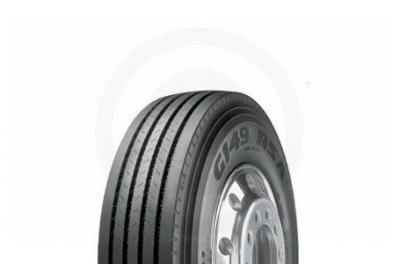 G149 RSA Tires
